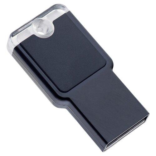 Купить Флешка Perfeo M01 64GB black