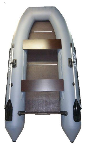 Надувная лодка Altair 300