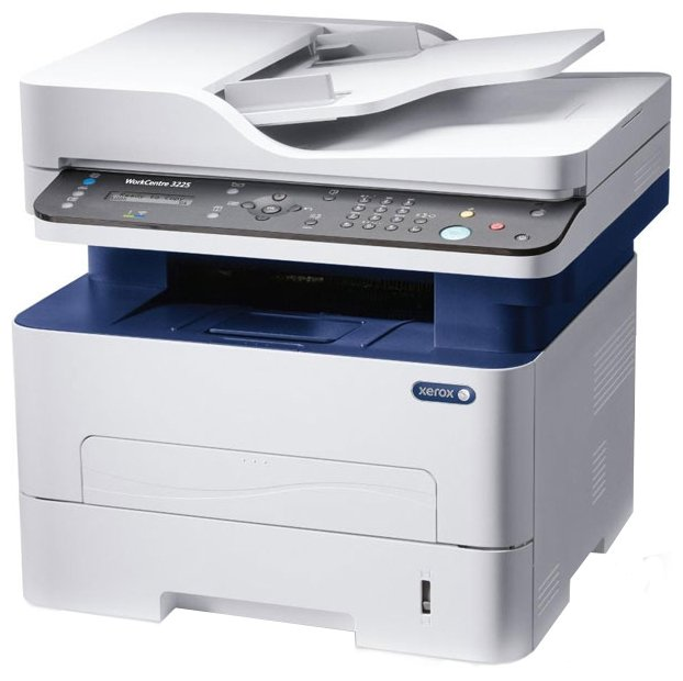 Xerox МФУ Xerox WorkCentre 3225DNI