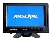 Автомобильный монитор Arsenal A701H