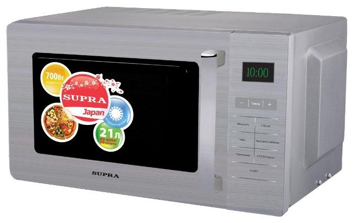 SUPRA MWS-2103SS