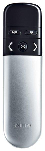 Мышь Philips SNP6000 Black-Silver USB