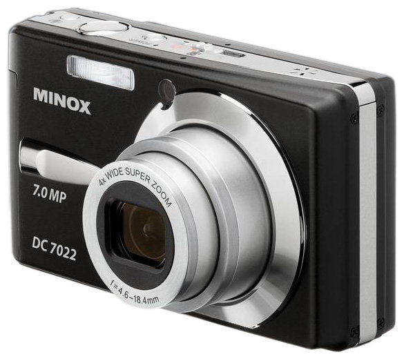 Фотоаппарат Minox DC 7022
