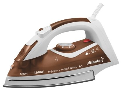 Утюг Atlanta ATH-482