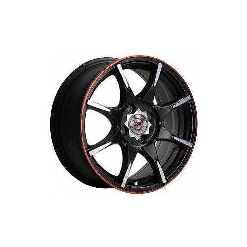 Фото - Колесный диск NZ Wheels F-56 6x15/4x100 D54.1 ET48 MBFRS колесный диск nz wheels sh662 6x15 4x100 d54 1 et48 sf