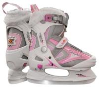 Женские коньки СК (Спортивная коллекция) Galaxy Girl (детские)