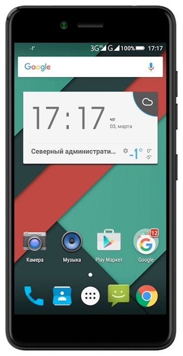 Highscreen Смартфон Highscreen Easy S Pro