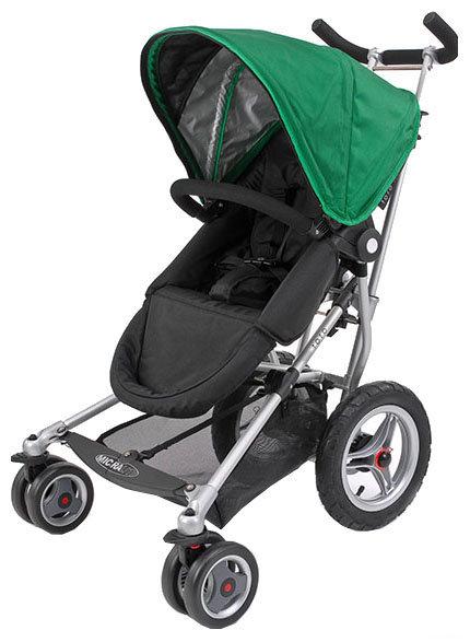 Прогулочная коляска Micralite Toro Stroller