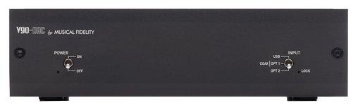 ЦАП Musical Fidelity V90-DAC