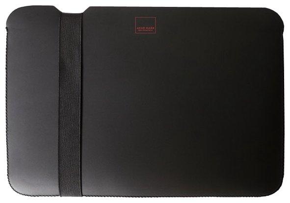 "Чехол Acme Made Sleeve Skinny для MacBook Air 11"" Черный"