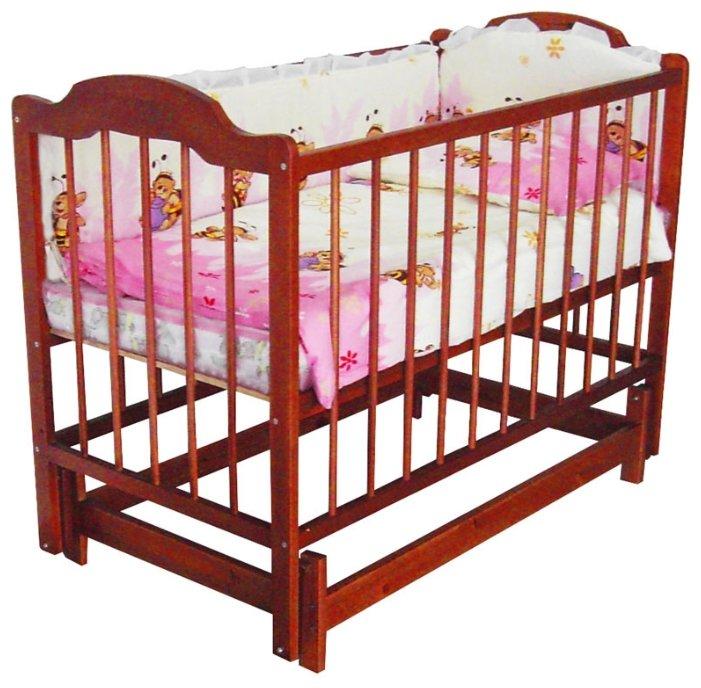 Кроватка Baby Sleep Victoria