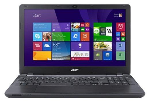 "Ноутбук Acer Extensa EX2511G-31JN (Core i3 5005U 2000 MHz/15.6""/1366x768/4.0Gb/500Gb/DVD-RW/NVIDIA GeForce 940M/Wi-Fi/Bluetooth/Win 10 Home)"
