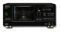 CD-чейнджер Pioneer PD-F958