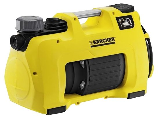 KARCHER BP 3 Home&Garden