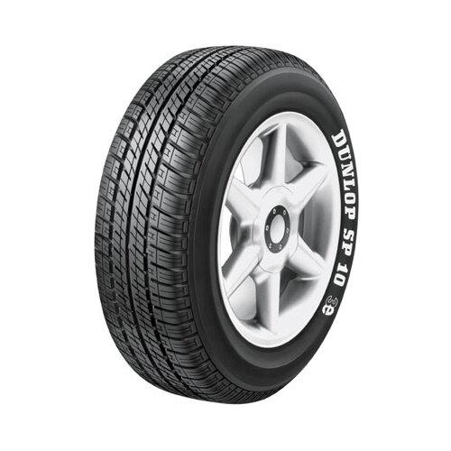 Автомобильная шина Dunlop SP 10 175/65 R14 82T летняя шина dunlop sp touring t1 185 60 r14 82t