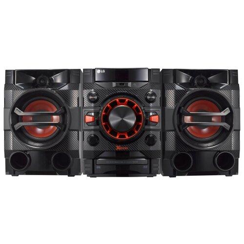 цена на Музыкальный центр LG CM4360