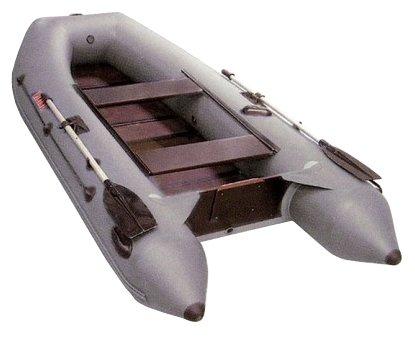 Надувная лодка Посейдон 340