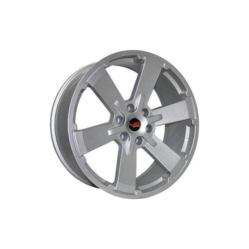 Фото - Колесный диск LegeArtis CL501 9x22/6x139.7 D78.1 ET24 Silver колесный диск replay lr50