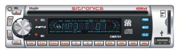 Автомагнитола Sitronics CMR-701
