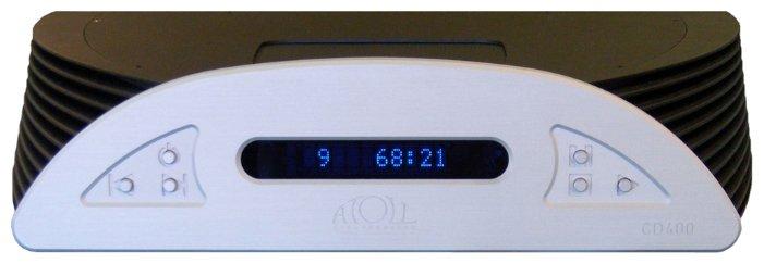 ATOLL ELECTRONIQUE CD400