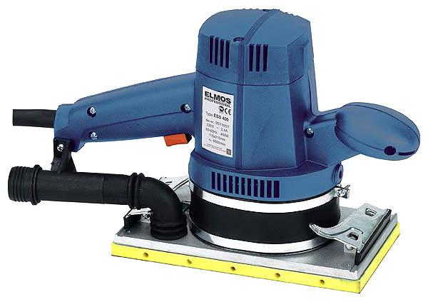 Плоскошлифовальная машина Elmos ESS400