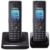Беспроводной телефон Panasonic DECT KX-TG8552RU