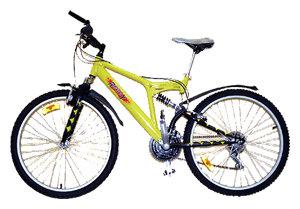 Горный (MTB) велосипед REGGY RG26B4200