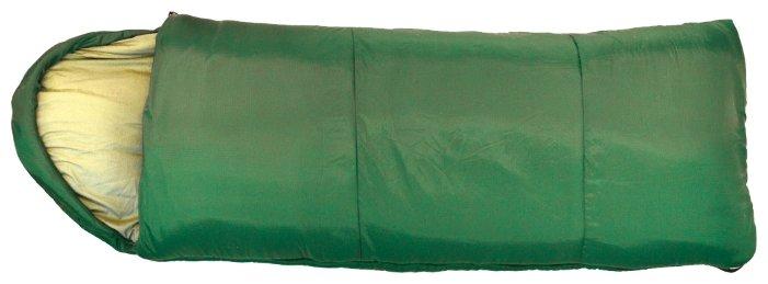 Спальный мешок Снаряжение Лето Комфорт XL