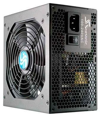 Блок питания Sea Sonic Electronics S12II-520 Bronze 520W