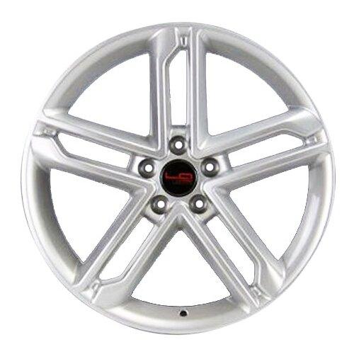 Фото - Колесный диск LegeArtis OPL508 7x17/5x105 D56.6 ET42 Silver колесный диск legeartis gm530 7x17 5x105 d56 6 et42 mbf