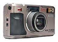 Фотоаппарат Ricoh RDC-5300