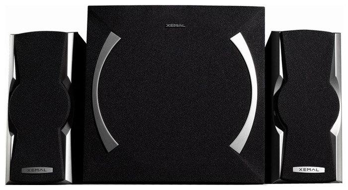 Колонки Edifier X600 Black