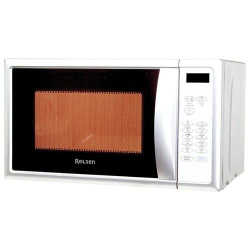 Микроволновая печь Rolsen MS2080SC rolsen rda 280