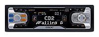 Автомагнитола Sony CDX-CA750