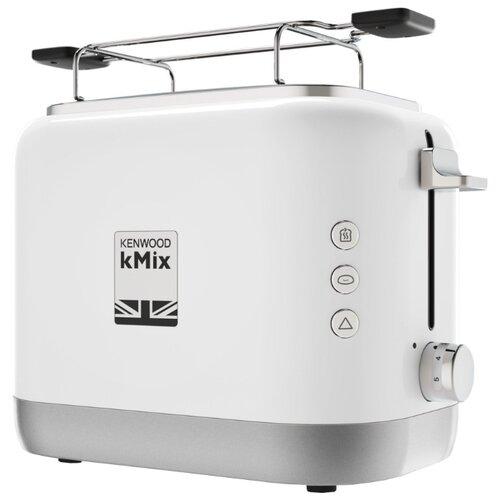 Тостер Kenwood TCX751, белый
