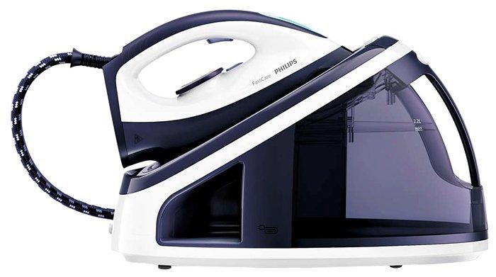 Парогенератор Philips GC7710/20 Fast Care