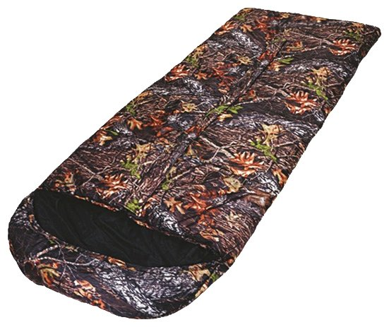 Спальный мешок Чайка Comfort 600