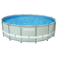 Бассейн Intex Ultra Frame 28324/54924