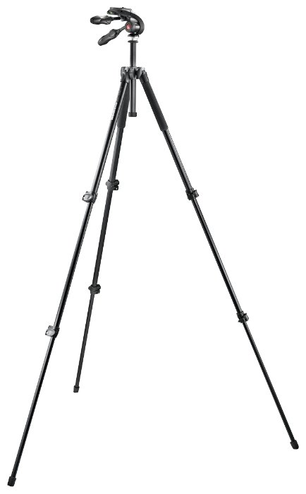 Manfrotto Штатив Manfrotto MK293A3-D3Q2