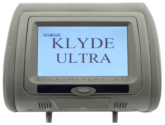 Автомобильный монитор Klyde 745 HD