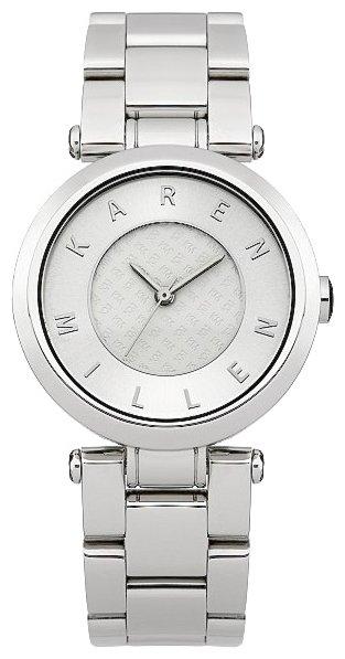 Наручные часы Karen Millen KM110SM