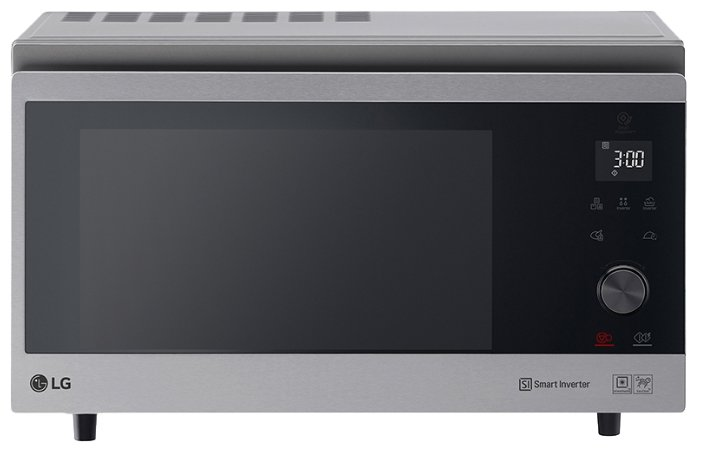 LG Микроволновая печь LG MJ-3965AIS