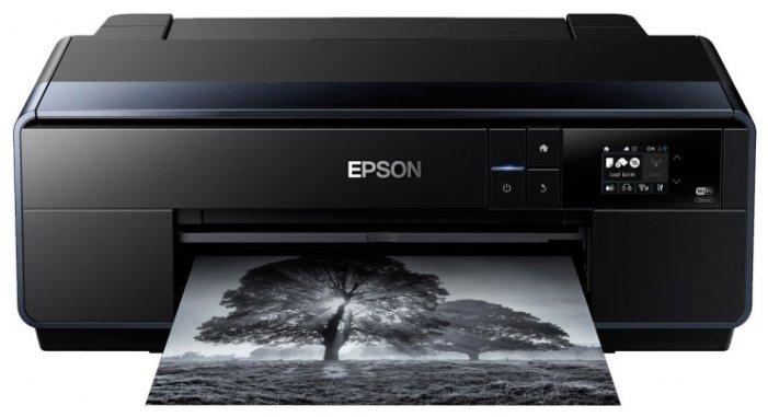 Epson Принтер Epson SureColor SC-P600