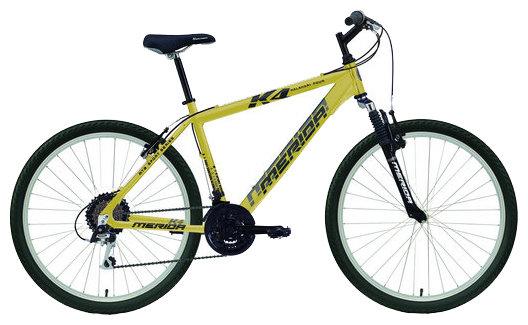 Горный (MTB) велосипед Merida Kalahari 4-SX (2007)