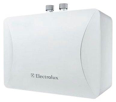 Проточный водонагреватель Electrolux MINIFIX NP4