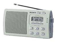 Sony ICF-M410S