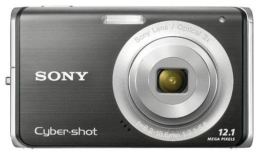 Sony Cyber-shot DSC-W190