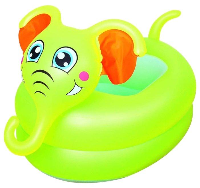 Детский бассейн Bestway Baby Bath 51125