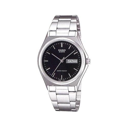 Наручные часы CASIO MTP-1240D-1A наручные часы casio mtp 1253d 1a