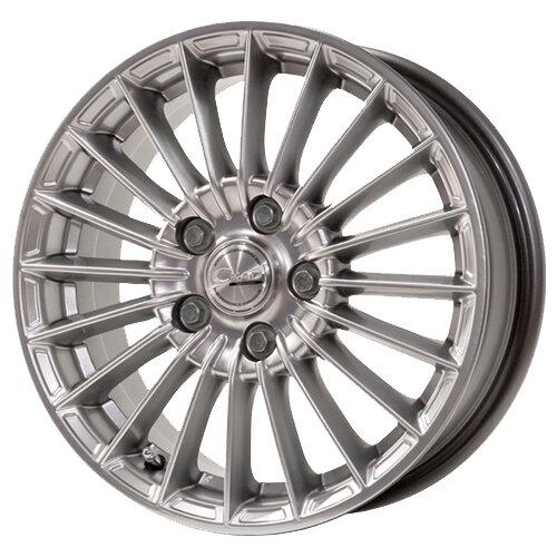 Фото - Колесный диск SKAD Веритас 5.5x14/4x100 D67.1 ET45 Селена колесный диск skad адмирал 6 5x17 5x114 3 d67 1 et45 графит
